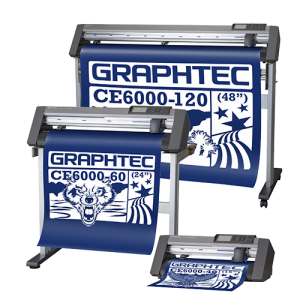 Graphtec Cutting Plotters & Accessories