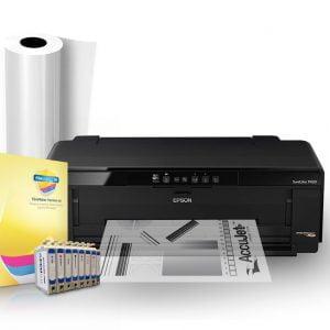 p400 printer