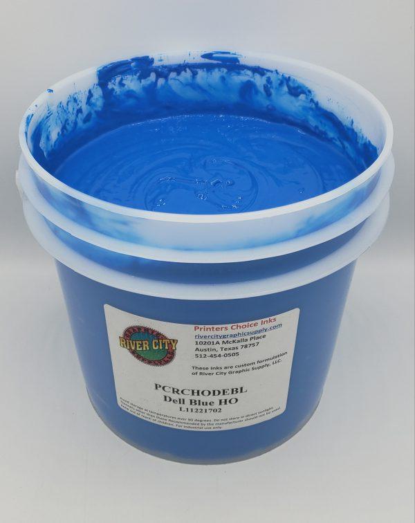 Dell Blue