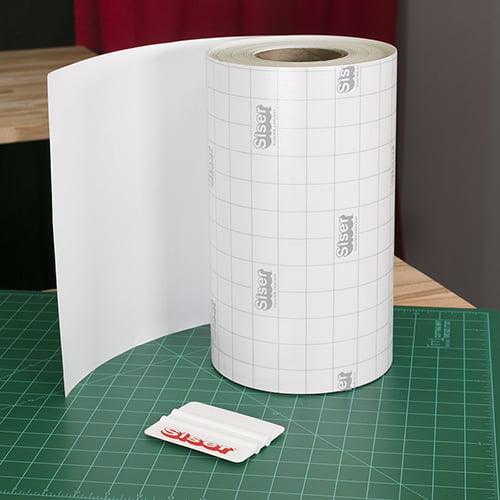 Siser application tape