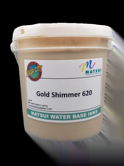 Matsui Metallic Gold