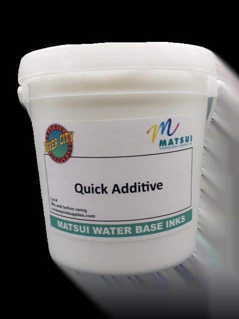 Matsui Quick Additive