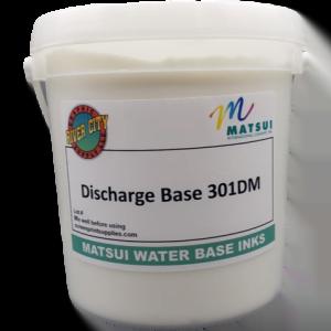 Matsui 301DM Discharge