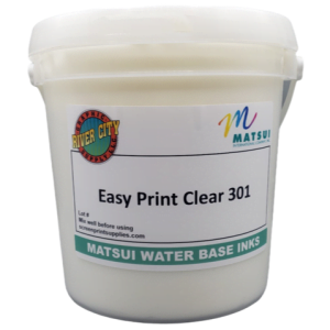 Matsui Easyprint clear