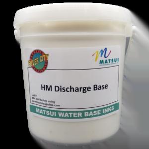 MATSUI HM Discharge Base