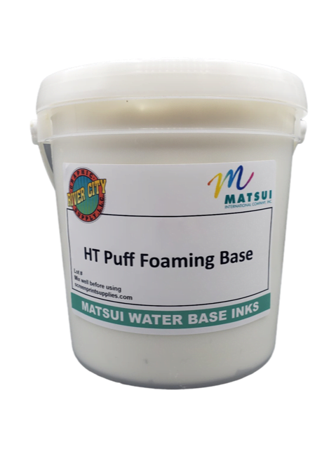 Matsui HT Foaming Base