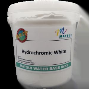 Matsui Hydrochromic