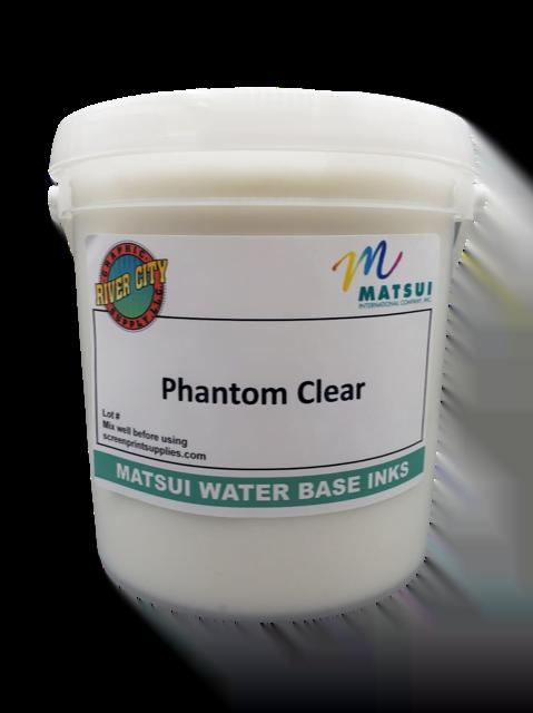 Matsui Phantom Clear