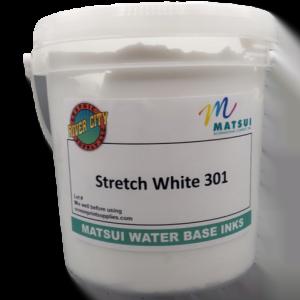 Matsui Stretch White