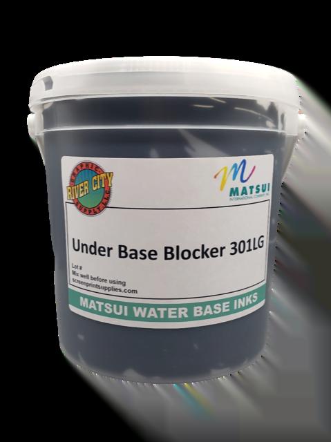 Matsui Under Base Blocker