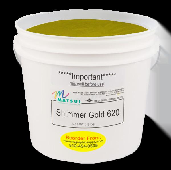 matsui gold shimmer
