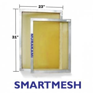"Murakami Smartmesh 23""X31"" Aluminum Frame Screens"