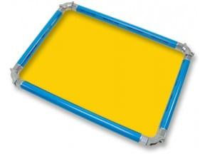 Newman-Roller-Frame