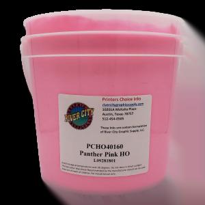 Panther Pink