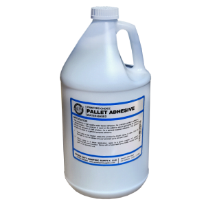Liquid Pallet Adhesives