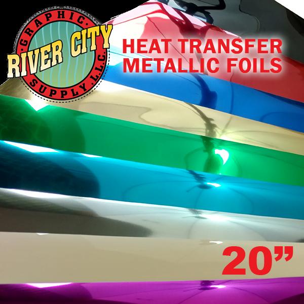 RiverCityMetallic