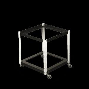 Screen Printing Utility Carts
