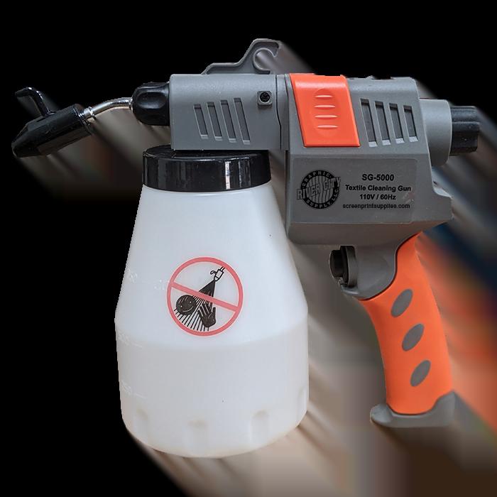 SG-5000_Spot_gun