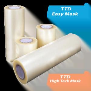 Siser TTD Transfer Mask