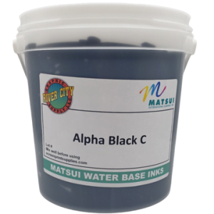 Alpha Black C