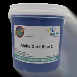 Alpha Dark Blue C