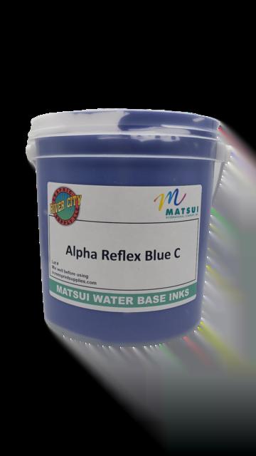 Alpha Reflex Blue C