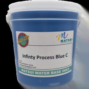Infinity Process Blue