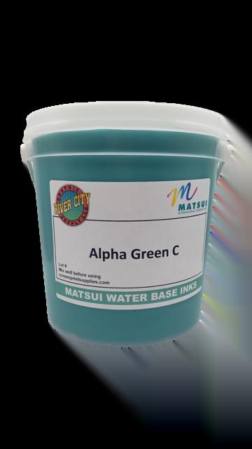 Alpha Green C
