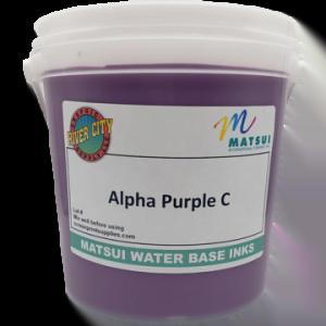 Alpha Purple C