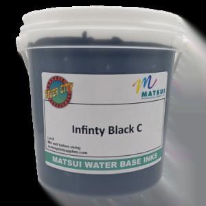 Infinity Black C