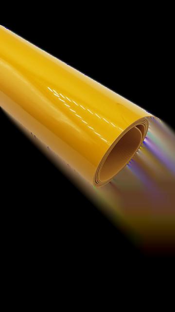 Brick Yellow