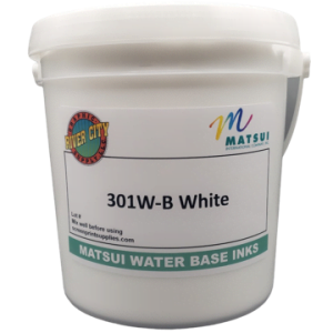 Matsui 301 Water Base Ready-For-Use Inks & Bases