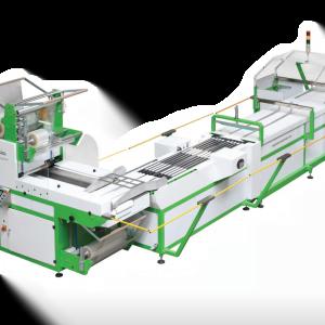 Screen Printing Packaging Machines