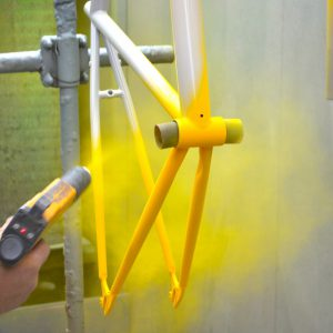 FDC 2905 High Temperature Paint Mask For Powder Coating