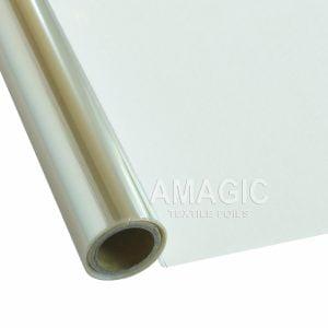 Silver, Gold, & Clear Textile Foils