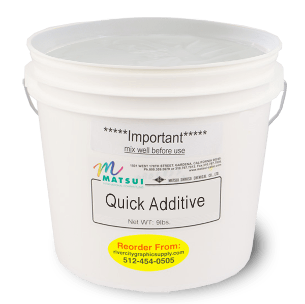 Matsui_quick_additive