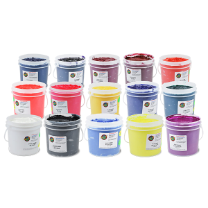 Printers Choice HX Mixing Series Color Matching Plastisol Inks