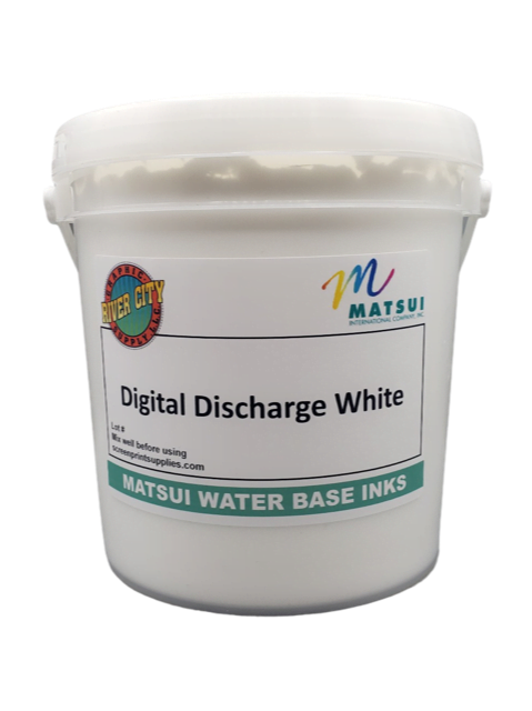 Matsui Digital Discharge White