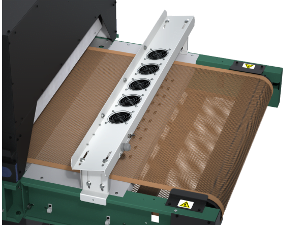 Vastex Conveyor Air Bar
