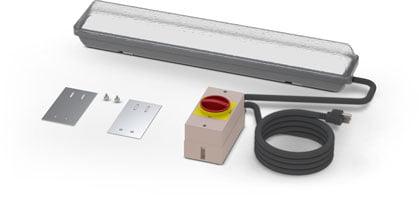 vastex light kit