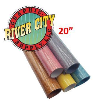 Glitter RCGS