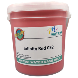 Matsui Infinity Red 032