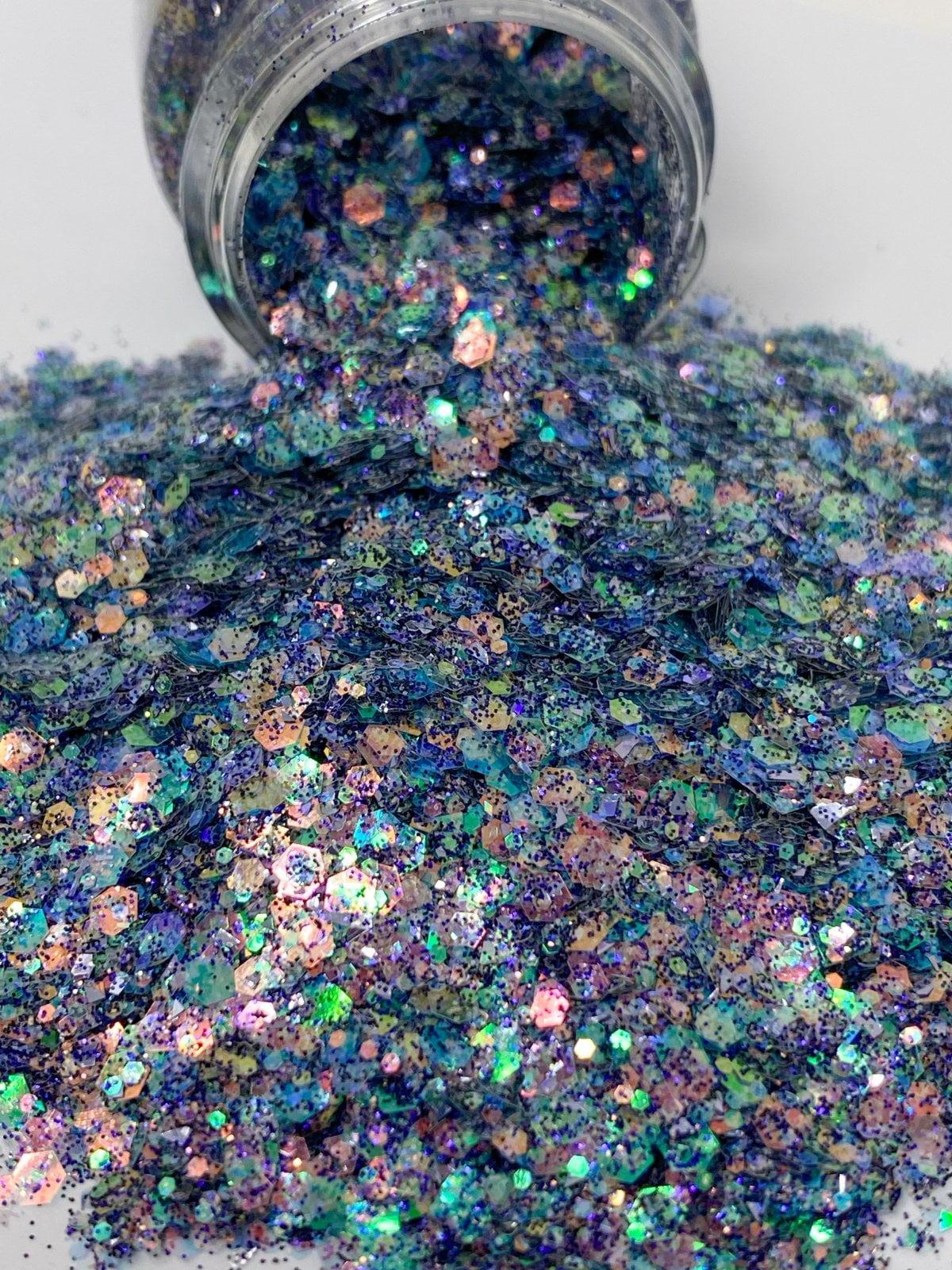 Chunky Glitter 2