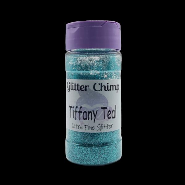 Tiffany Teal